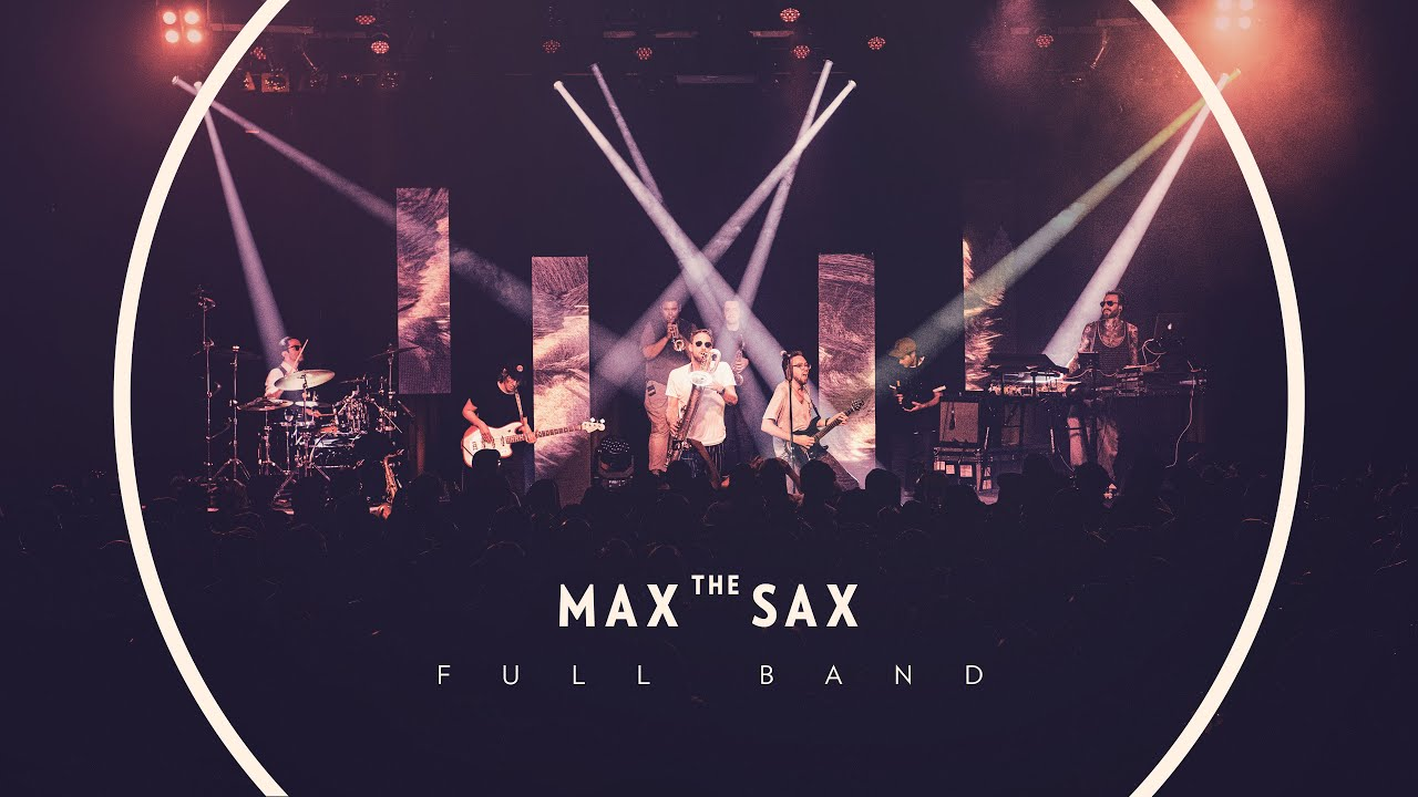 max the sax morning light offici Max The Sax - Morning Light - OFFICIAL TRAILER #maxthesax #morninglight #newtrailer #outnow