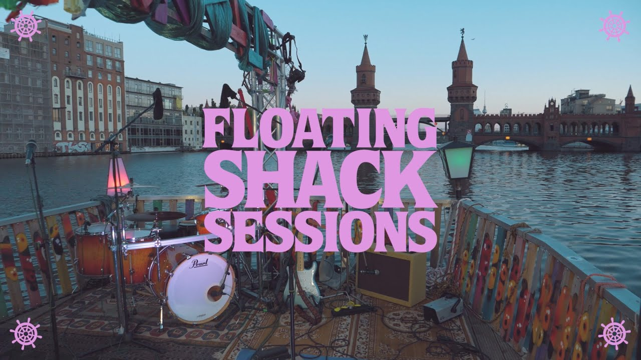 floating shack sessions trailer FLOATING SHACK SESSIONS   Trailer