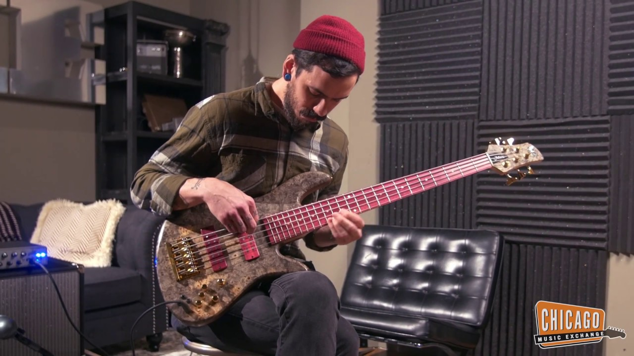cme and fodera present felix pas CME and Fodera Present: Felix Pastorius | CME Quick Riffs