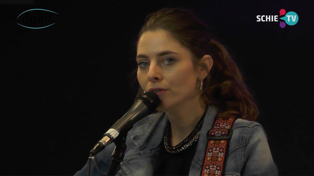 schie tv live optreden maaike gi SCHIE TV: Live optreden Maaike Girardin met het nummer Jerico